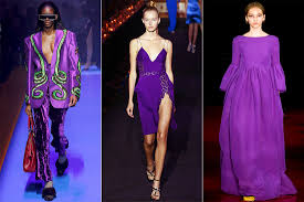 purple pictures how to wear pantone s 2018 color of the year ultra violet