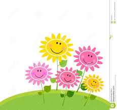 Image Of Spring Flowers by Free Spring Flowers
