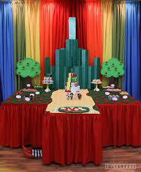 Wizard Of Oz Bedroom Decor 460 Best Wizard Of Oz Party Images On Pinterest Wizard Of Oz