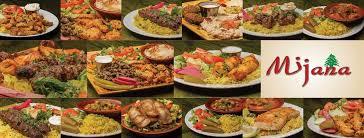 az cuisine mijana grill az home tempe arizona menu prices restaurant