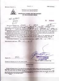 Authorization Letter Birth Certificate authorization letter sample to get cenomar authorization