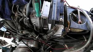 bmw abs removal installa r1100rs youtube
