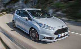2017 ford fiesta st200 first drive u2013 review u2013 car and driver