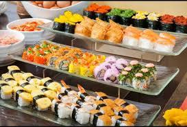 Cheap Lunch Buffet by Sukishi Japanese Sukiyaki Buffet Home Puchong Menu Prices
