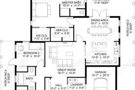 blueprint floor plan 53 house blueprint floor plan one home 6994 4