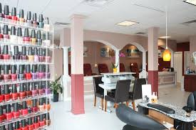 tina nails and spa wakefield glamour nail salon