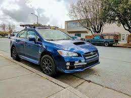 subaru lifted anyone lift their u002715 wrx sti wrx