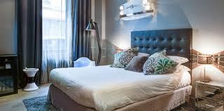 cing 4 chambres cing hôtels parisiens instaurent pour l été la nuitée à prix libre