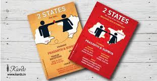 wedding invitation e card 4 superb ideas to create e wedding invites that will awe your