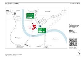 travel to basel exhibition center congress center basel basel exhibition enjoys a downtown location