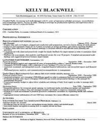 resume template format free downloadable resume templates resume genius