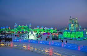 harbin snow and ice festival 2017 harbin snow and ice festival harbin ice festival wallpapers china