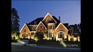 Installing Low Voltage Landscape Lighting How To Install Low Voltage Outdoor Landscape Lighting Lighting
