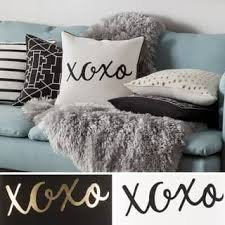 Couch Pillow Slipcovers Pillow Covers Throw Pillows Shop The Best Deals For Nov 2017