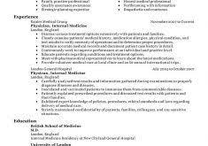 Medical Resume Templates Resume Formatter Haadyaooverbayresort Com