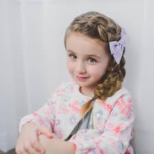 60 lovely hairstyles with braids for kids all braiding styles