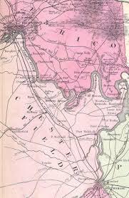 Map Of Richmond Va File 1862 Johnson U0027s Map Of The Vicinity Of Richmond And Peninsular