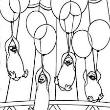 44 Coloring Pages Madagascar Images Children