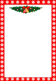 thanksgiving clip art border 487 free christmas borders and frames