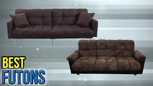 best futon sofa bed 8 best futons 2017 youtube