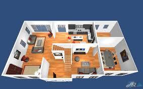 virtual home plans 3d floor plan design yantramstudio s portfolio on archcase