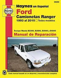 02 ford ranger parts ford ranger repair manual ebay