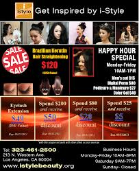 i style 14 photos hair salons 213 n western ave koreatown