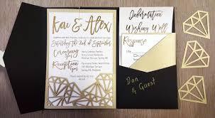 diy pocket wedding invitations diy pocket wedding invitations cactusdesigners