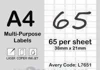 Label Template 21 Per Sheet Free Niceday Label Template 14 Per Sheet Best And Various Templates