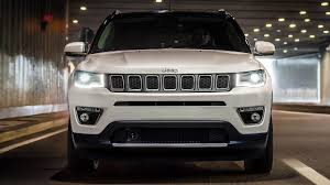 jeep car 2017 2017 jeep compass all new 4x4 compact suv official trailer