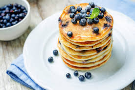 blueberry pancake recipe 8 of the best healthy pancake recipes lean living