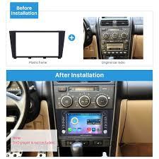 lexus is 200 for sale philippines car radio fascia dash kit for lexus is200 toyota altezza95 06