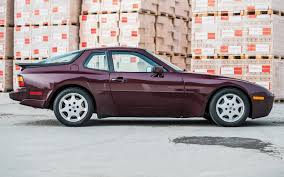 porsche 944 turbo s porsche 944 turbo s 1988 us wallpapers and hd images car pixel