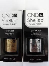 cnd led l problems gelish vs shellac comparison by a nail enthusiast