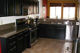 kinds of kitchen cabinets plywood manchester door dark wild apple types of kitchen cabinets