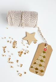 3 christmas gift wrapping ideas