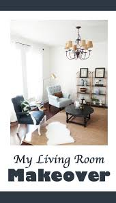 Design My Livingroom My Living Room Makeover Reveal Provident Home Design
