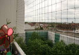 taubenabwehr balkon taubenabwehr vogelabwehr mit netz systemen auler haubrich