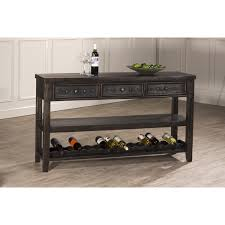 console table with wine storage sofa table design sofa table wine rack fascinating vintage design