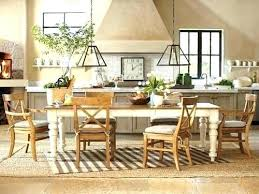 pottery barn kitchen furniture pottery barn dining room table pottery barn dining chairs kitchen