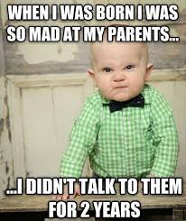 Angry Kid Meme - that s one angry kid bits and pieces