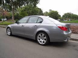 2005 bmw 530i 2005 bmw 5 series 530i 4dr sedan in san ramon ca matrix auto sales
