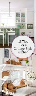 cottage kitchen decorating ideas best 25 cottage kitchen decor ideas on cottage