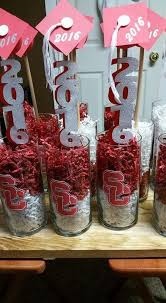 unique graduation favors best 25 graduation decorations ideas on grad party
