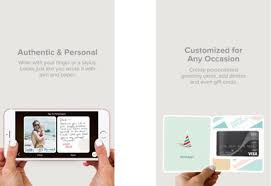 15 best greeting card apps