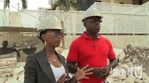 building a house in jamaica youtube