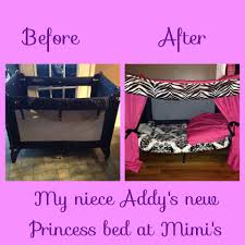 when to convert crib into toddler bed pack n play makeover my projects pinterest plays babies and