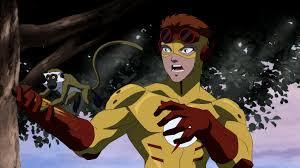 young justice netflixing young justice u2014 steemit
