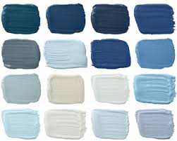 bungalow blue interiors home ralph lauren paint colours wcm