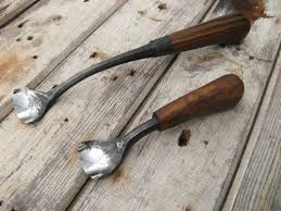 Woodworking Hand Tools Uk Suppliers by Blacksmith Nic Westermann Forged Wood Carving Tools